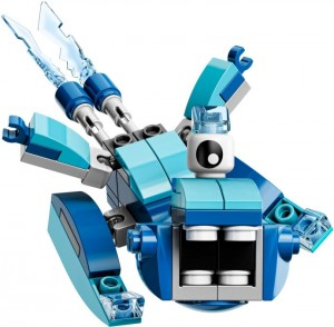 LEGO 41541 Mixels 5 Snoof