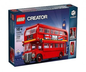 LEGO 10258 Creator London Bus