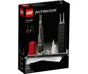 LEGO 21033 Architecture 21033 Chicago