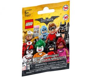 LEGO 71017 Minifigures Batman