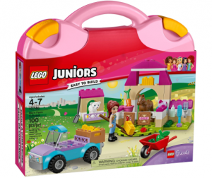 LEGO 10746 Juniors Farma wiek 4-7
