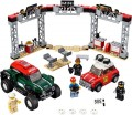 LEGO ® 75894 1967 Mini Ciiper S Rally oraz 2018 MINI John Cooper
