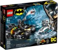 LEGO ® 76118 BATMAN Walka z Mr. Freeze'em™
