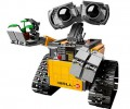 LEGO 21303 Ideas Wall-e
