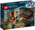 LEGO ® 75950 Harry Potter Legowisko Aragoga