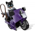 LEGO Batman 6858 Catwoman Catcycle City Chase