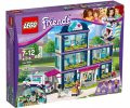 LEGO 41318 Friends Szpital w Heartlake