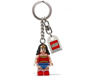 LEGO Super Heroes 853433 Wonder Woman