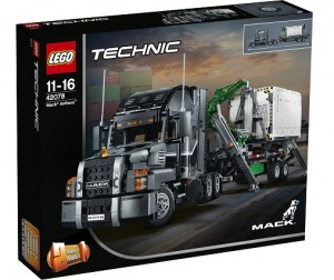 LEGO ® Technic 42078 Mack Anthem