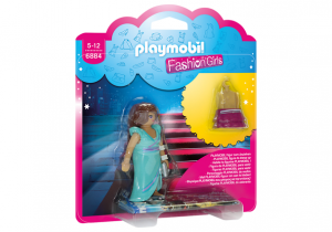 PLAYMOBIL 6884 Fashion Girl - Gala