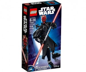 LEGO ® 75537 Star wars Darth Maul