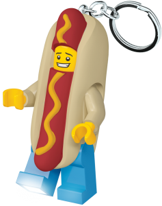 LEGO ® LGL-KE119 Hot - Dog