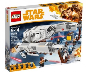 LEGO ® 75219 Star wars Imperial AT-Hauler