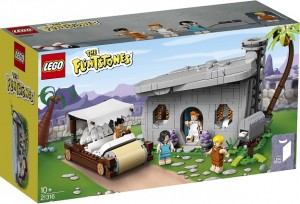 LEGO ® 21316 The Flintstones
