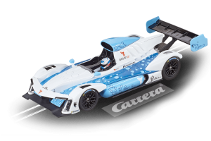 Carrera Digital 132 20030750 GreenGT H2 Paris ePrix 2016
