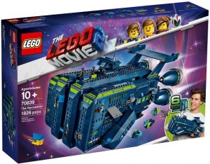 LEGO ® 70839 Movie 2 Rexcelsior
