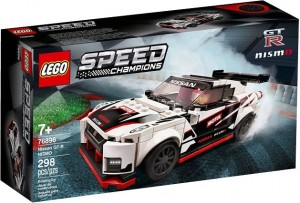 LEGO ® 76896 SPEED CHAMPIONS Nissan GT-R NISMO