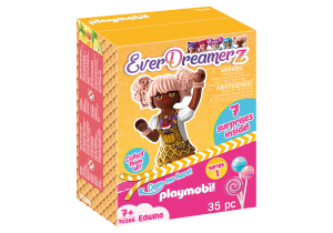 PLAYMOBIL 70388 Edwina - Candy World