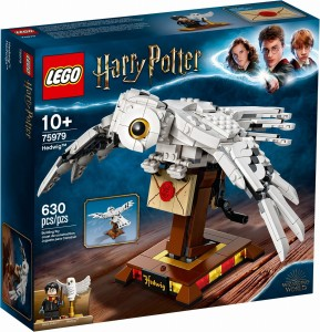 LEGO ® 75979 HARRY POTTER Hedwiga