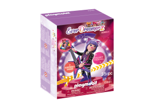PLAYMOBIL 70581 EVER DREAMERZ Viona - Music World