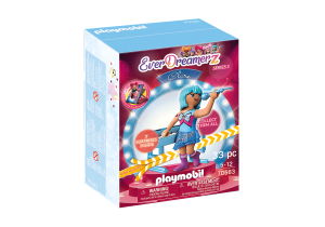 PLAYMOBIL 70583 EVER DREAMERZ Clare - Music World