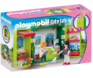 Playmobil Worldtoyspl