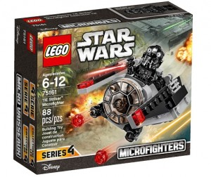 LEGO 75161 Star Wars TIE Striker