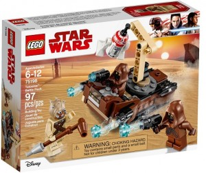 LEGO® 75198 Star Wars Tatooine™