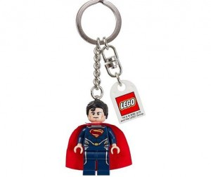 LEGO Super Heroes 850813 Superman Key Chain