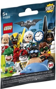 LEGO® 71020 BATMAN: FILM - Seria 2