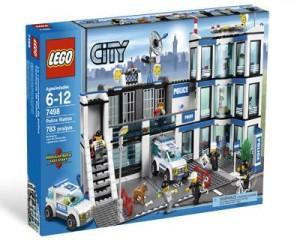 Lego 7286 City Konwój Wiek 5 12 Worldtoyspl