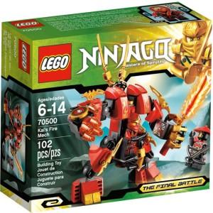 Lego 70503 Ninijago Złoty Smok Worldtoyspl