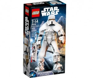 LEGO ® 75536 Star wars Range Trooper