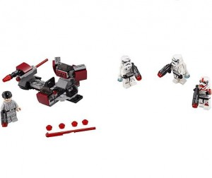 LEGO History sets Cena: 28,00 zł 100,00 zł worldtoys.pl