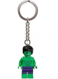 LEGO Hulk 850814 Marvel Super Heroes The Hulk