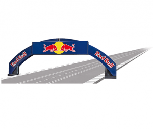 Carrera Evolution Digital 124 132 20021125 Red Bull Most