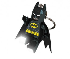 LEGO LGL-KE26 Latarka LED Batman
