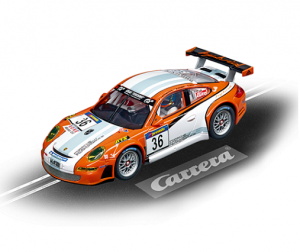 "Carrera Evolution 20027480 Porsche GT3 RSR ""Hybrid No.36"""