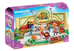 Playmobil Worldtoyspl
