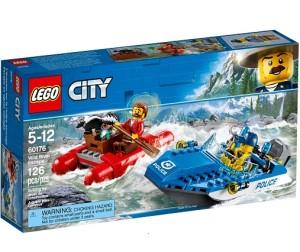 Lego City Worldtoyspl