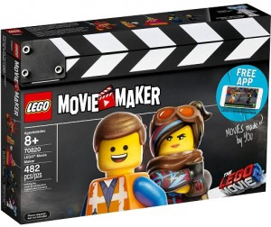 LEGO ® MOVIE 2 70820 Movie Maker