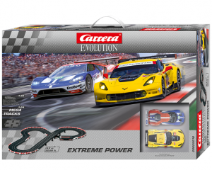 Carrera 20025218 EVOLUTION EXTREME POWER