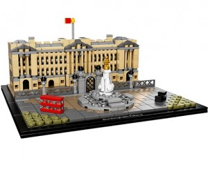 LEGO 21029 Architecture Pałac Buckingham