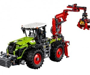 LEGO 42054 Technic Claas Xerion 5000 Trac VC