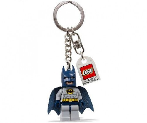 LEGO Batman 853429 Batman Key Chain