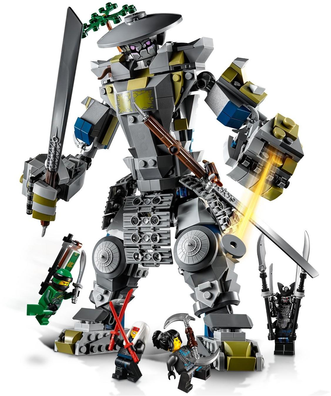 Lego 70658 Tytan Oni Worldtoyspl
