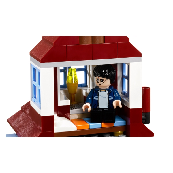 Lego Harry Potter 4840 Nora Worldtoyspl