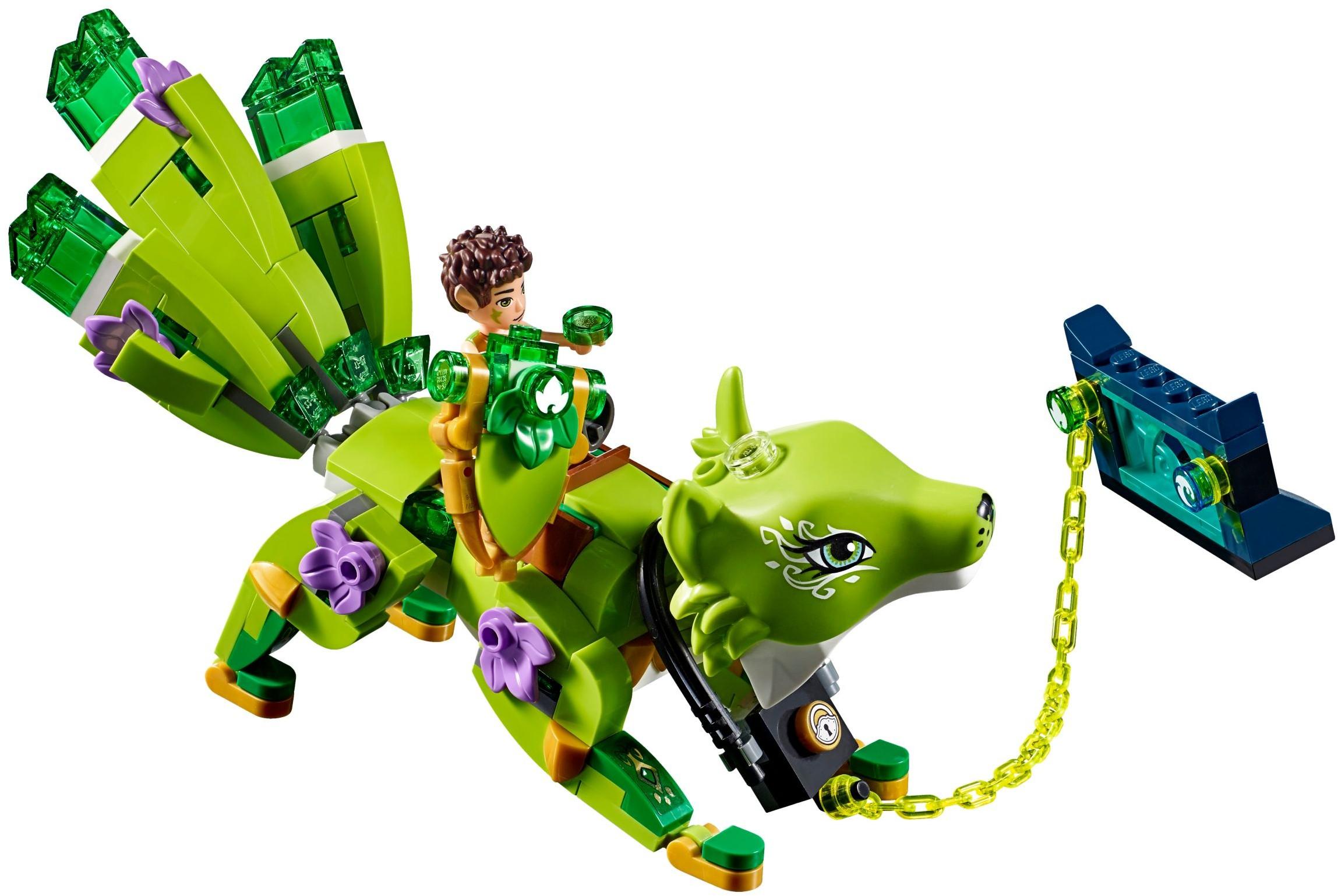 LEGO ® 41194 Wieża Noctury