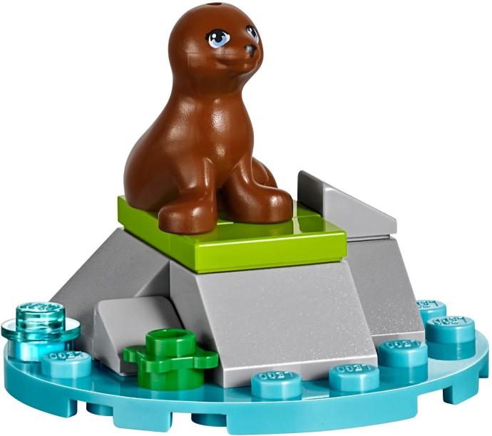Lego 41094 Friends Latarnia Morska Heartlake Worldtoyspl