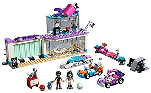 LEGO ® 41351 Friends Kreatywny warsztat